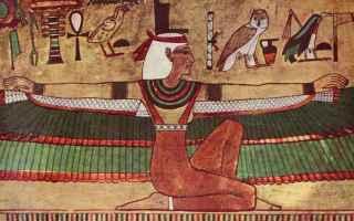 Cultura: dee  iside  mitologia  nefhti  nut
