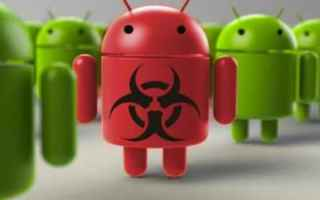 Sicurezza: virus  android