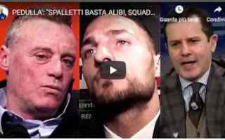 inter  spalletti  pedullà  calcio  video