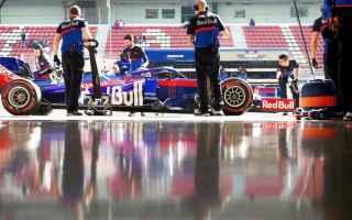 Formula 1: formula 1  regole  2019