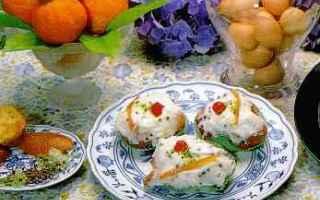 Ricette: cucina siciliana  sfinci di san giuseppe