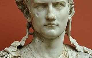 Storia: imperatori romani piombo antica roma