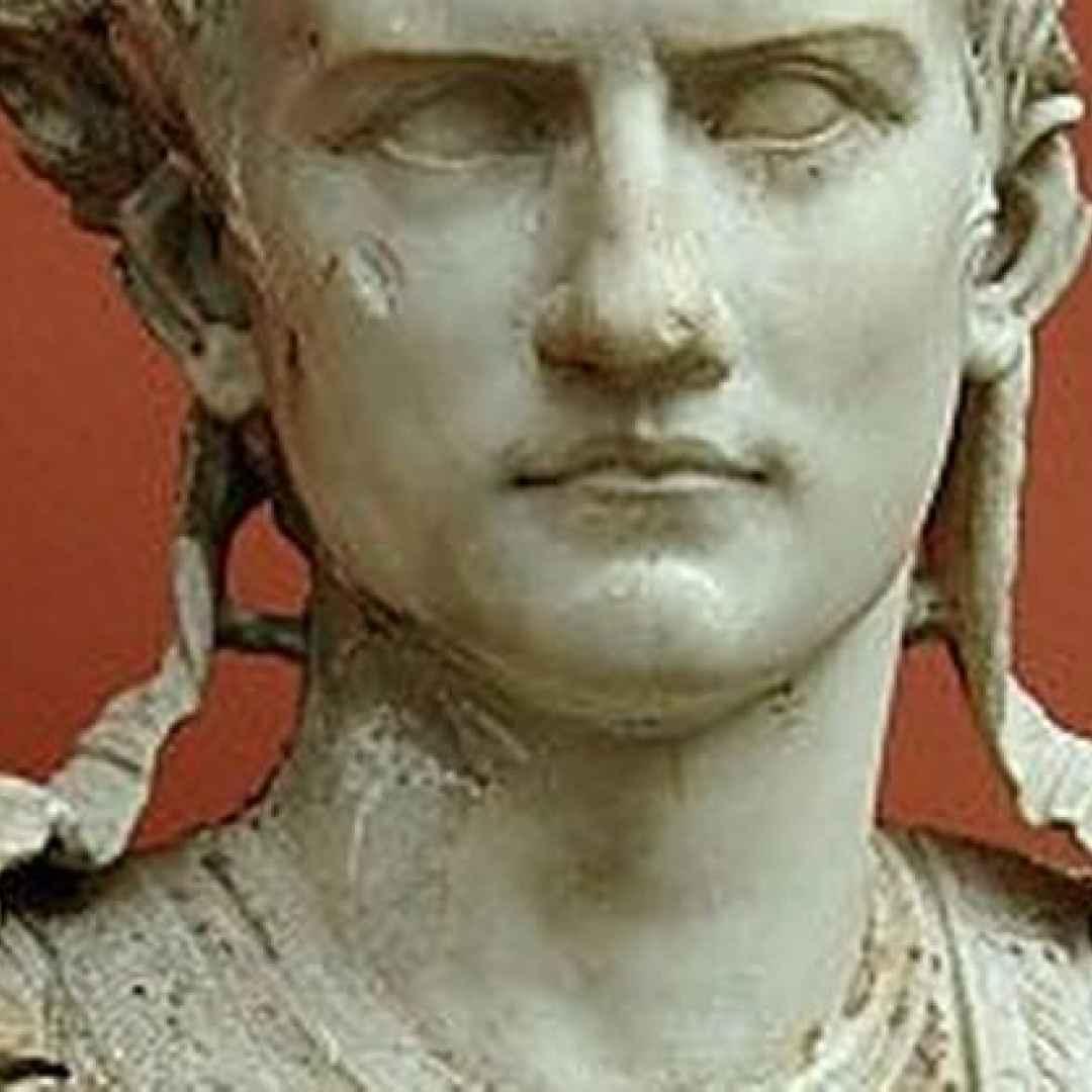 imperatori romani piombo antica roma