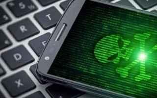 Sicurezza: hacker  android