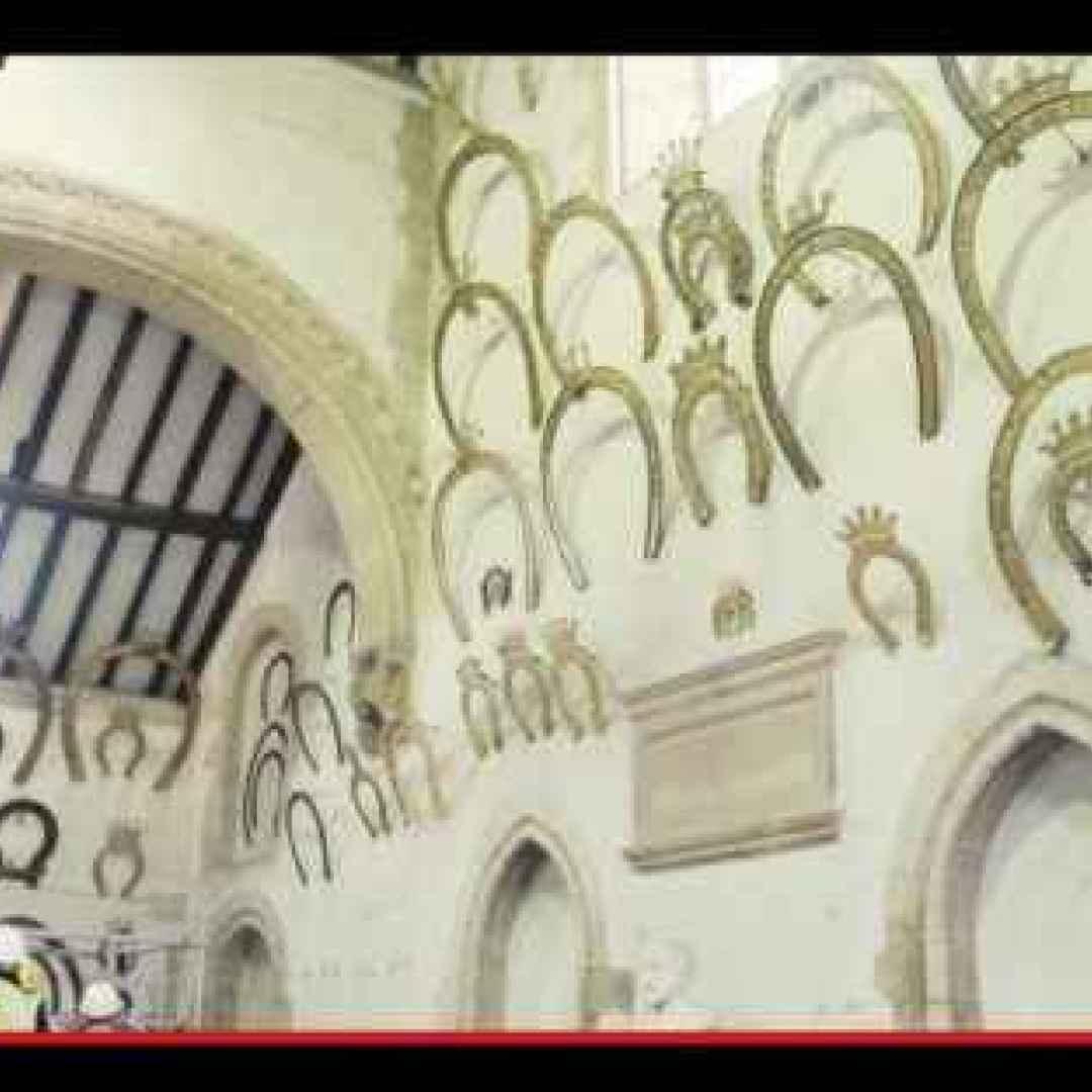 inghilterra  castelli  storia  edifici
