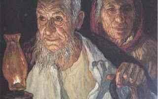 Salute: vecchiaia  salute