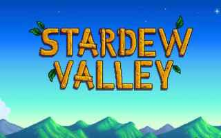 stardew valley harvest moon android farm