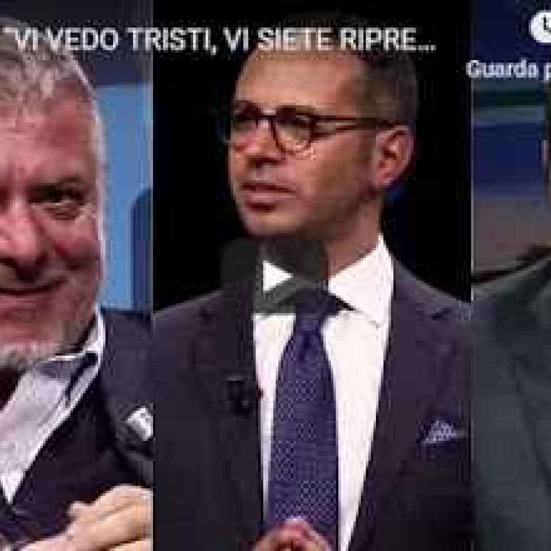 inter milan tv calcio video