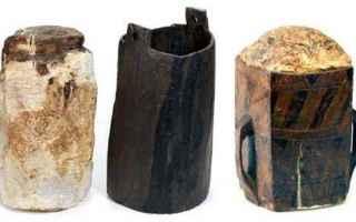 Gastronomia: archeologia  preistoria  inghilterra