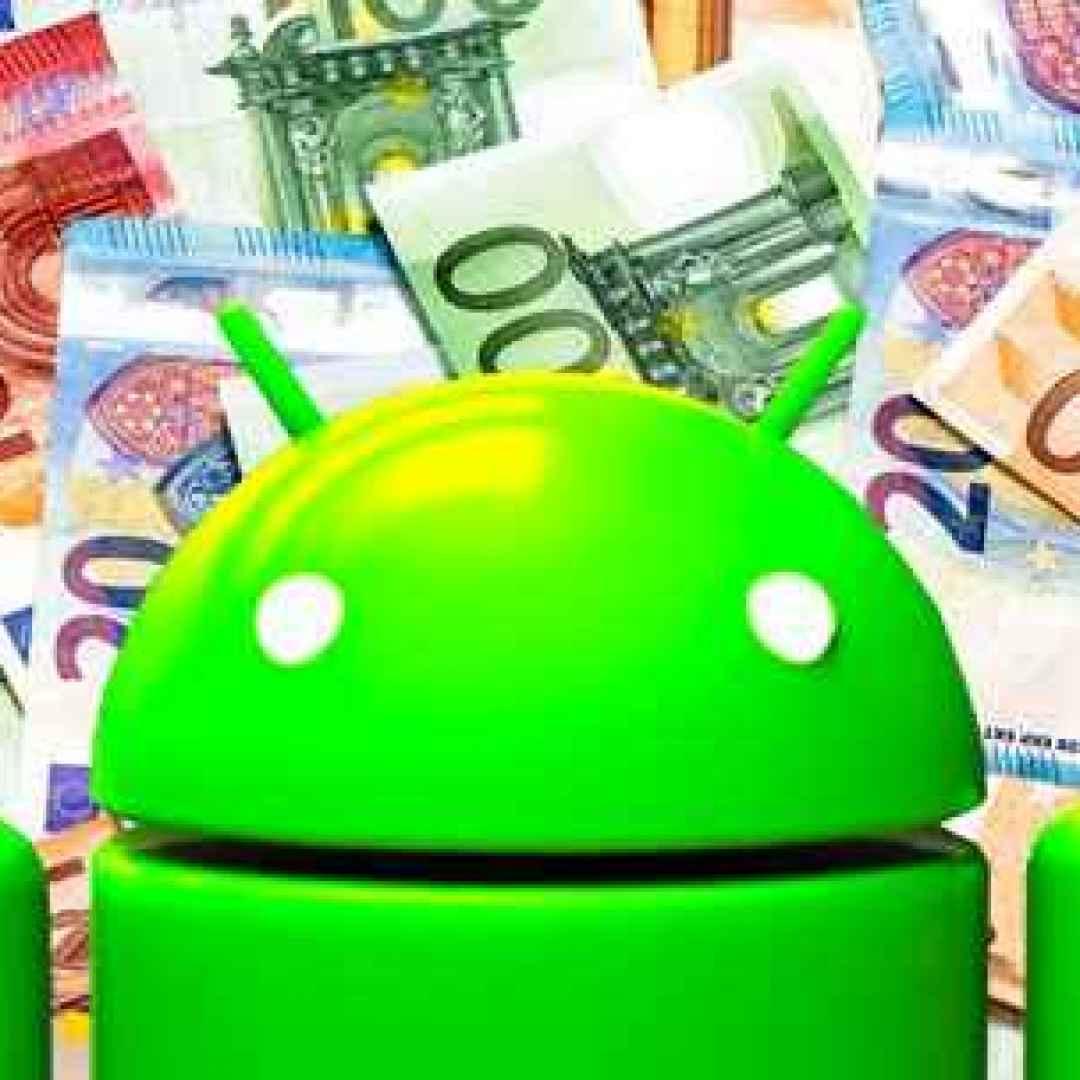 soldi android economia denaro spese app