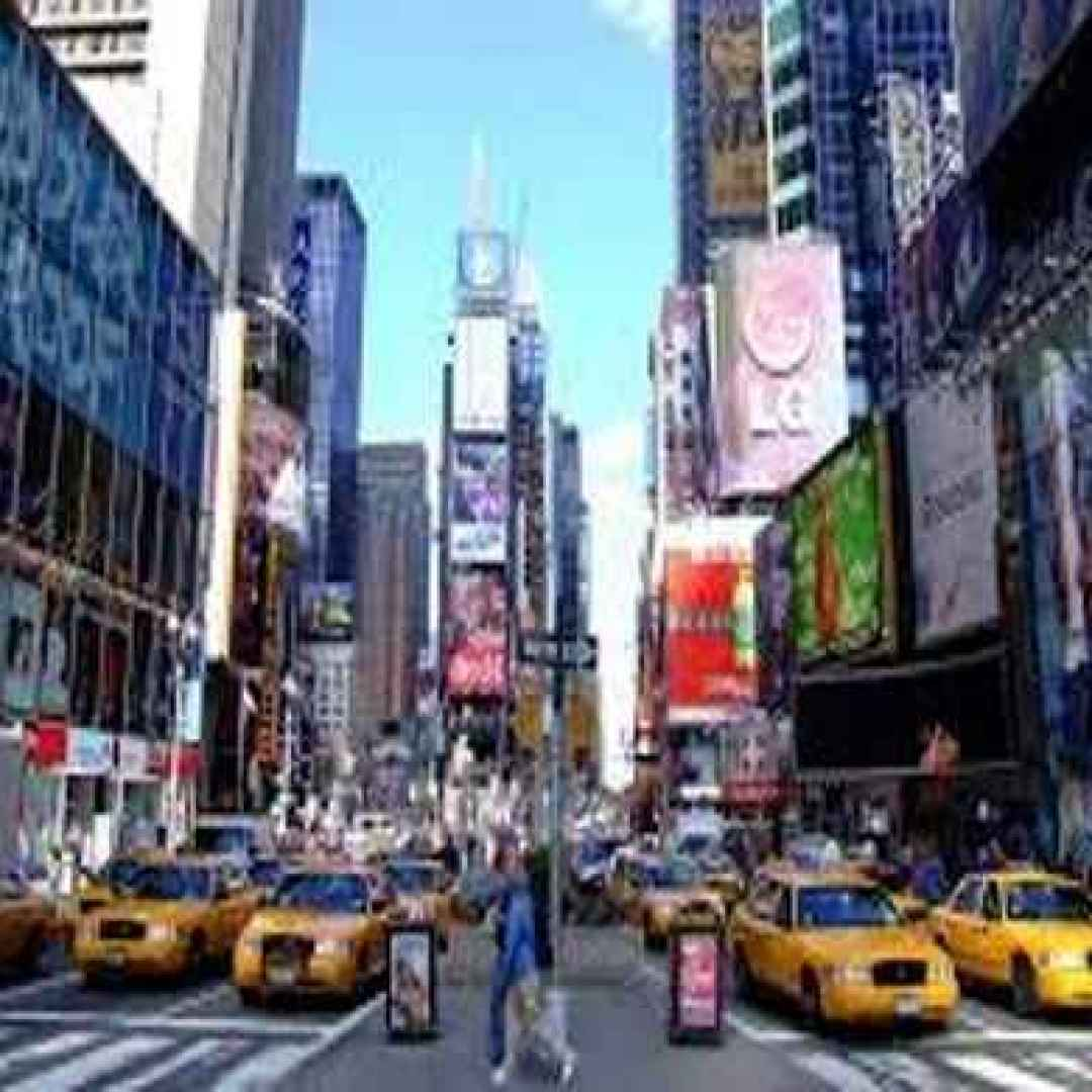ambiente  energia elettrica  new york