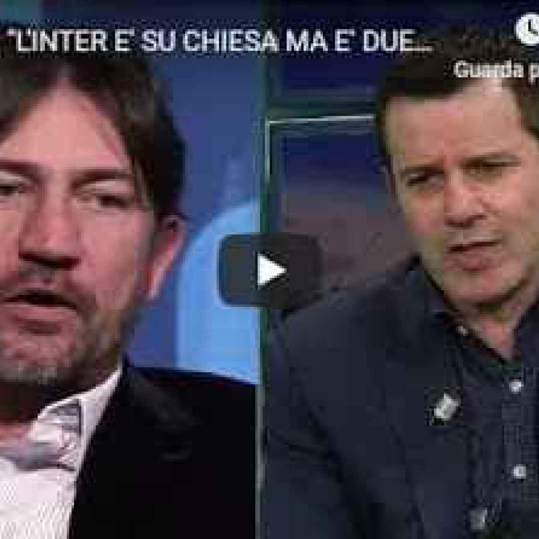 inter chiesa calcio juve video