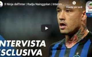 Serie A: inter roma cagliari calcio video