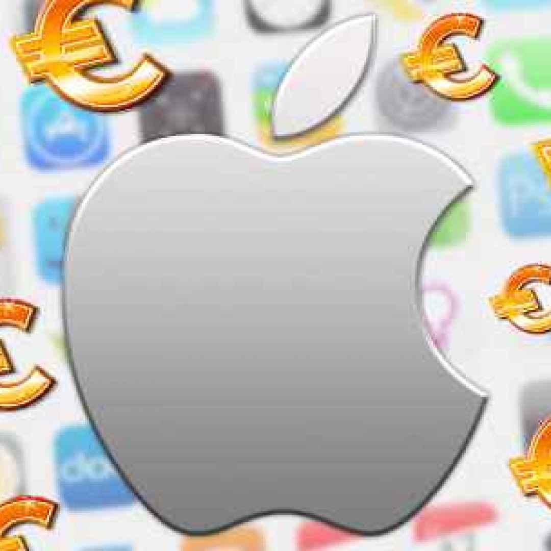 apple iphone sconti applicazioni giochi