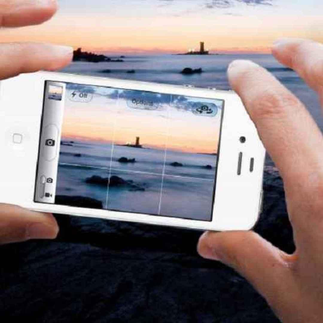 instagram  app  smartphone  tablet