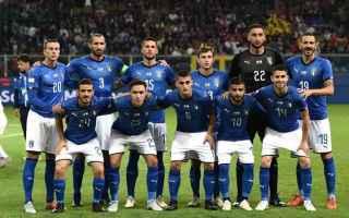 Nazionale: italia  nazionale  euro 2020