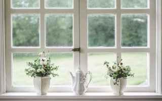 Arrivata la primavera, è ora di rinnovare la nostra casa: grandi pulizie e riordino ci aspettano. C
