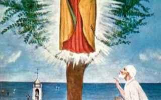 Religione: madonna dello splendore  santuario