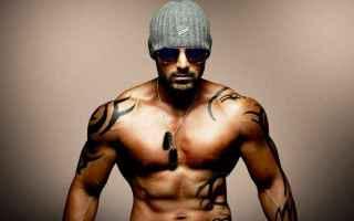 Fitness: massa muscolare  allenamento massa