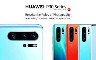 Cellulari: huawei p30  huawei p30 pro  huawei  p30