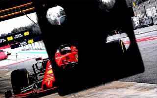 Formula 1: formula 1  ferrari  bahreingp  vettel