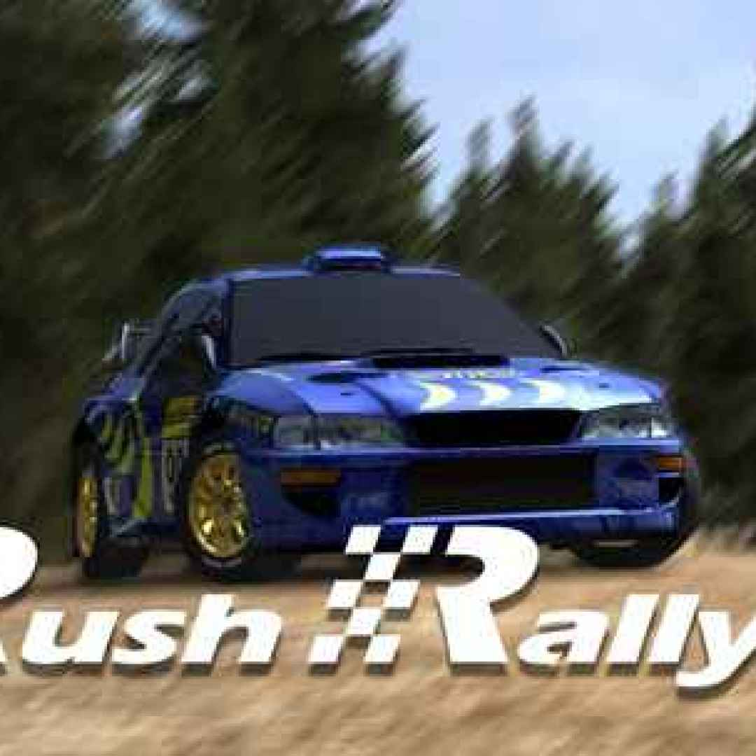 rally  iphone  sport  videogame  gioco