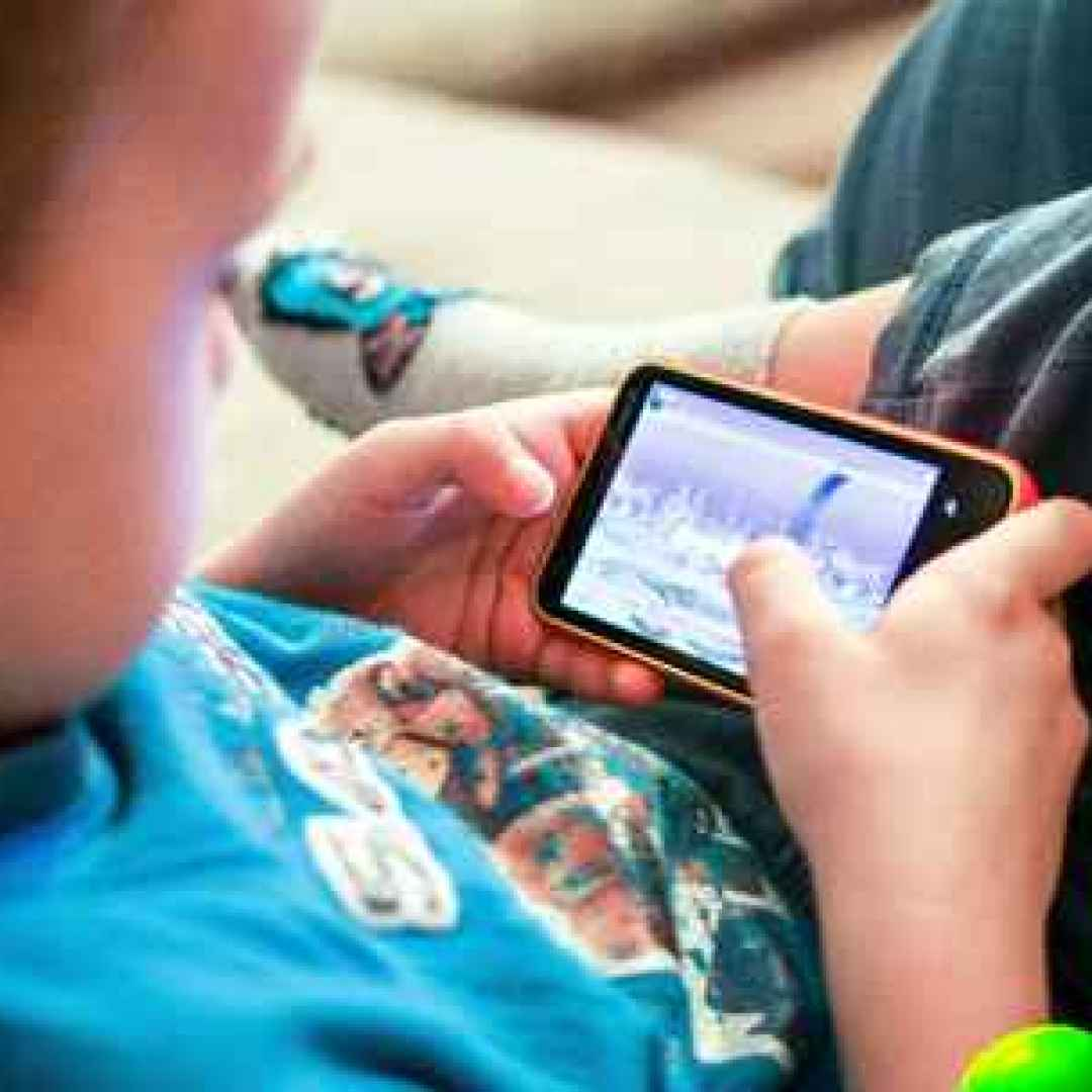 bambini famiglia android privacy figli