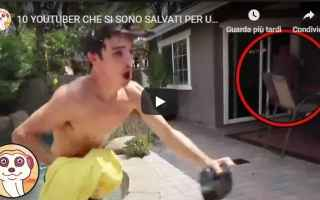 Video online: youtube youtuber video lavoro mestiere