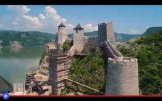 dal Mondo: architettura  castelli  fortezze  viaggi