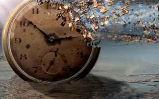 Psiche: tempo  percezione