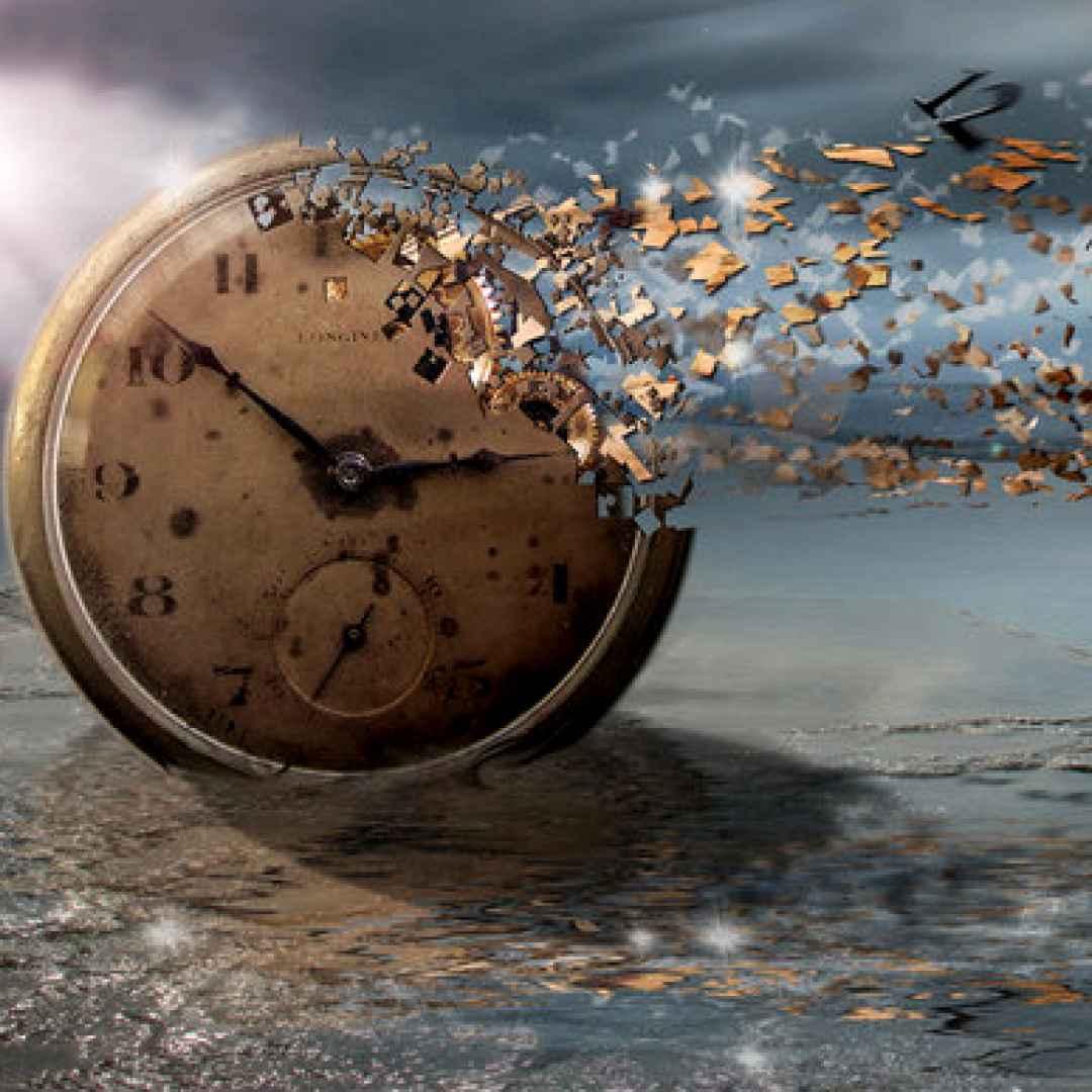 tempo  percezione