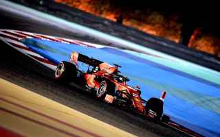 Formula 1: f1  formula1  ferrari  vettel  bahraingp