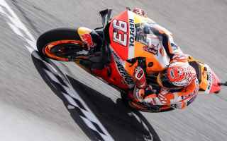 MotoGP: motogp  argentinagp  marquez  honda