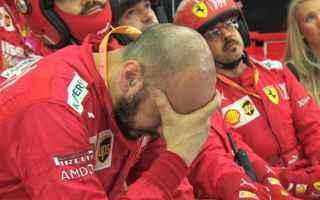 Formula 1: formula 1  bahrain  ferrari  leclerc