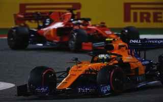 Formula 1: f1  formula 1  bahraingp  norris
