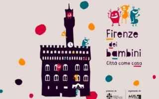 Firenze: festival  firenze  bambini  eventi