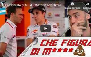 MotoGP: motori motogp argentina moto video