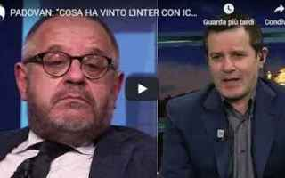 Serie A: inter calcio icardi video tv