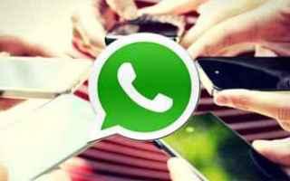 WhatsApp: whatsapp gruppi whatasapp funzione