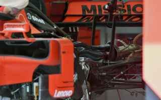 Formula 1: f1  chinesegp  leclerc  ferrari  bahrain