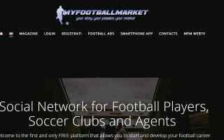 Calciomercato: social network  calcio  calciatori  ds
