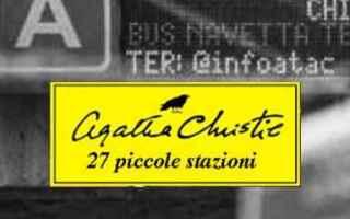 Roma: roma  trasporto pubblico  atac  metro a