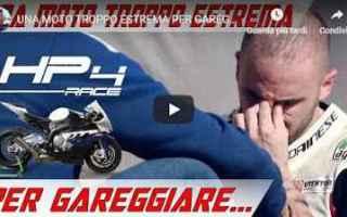 Motori: moto motori video sport gara