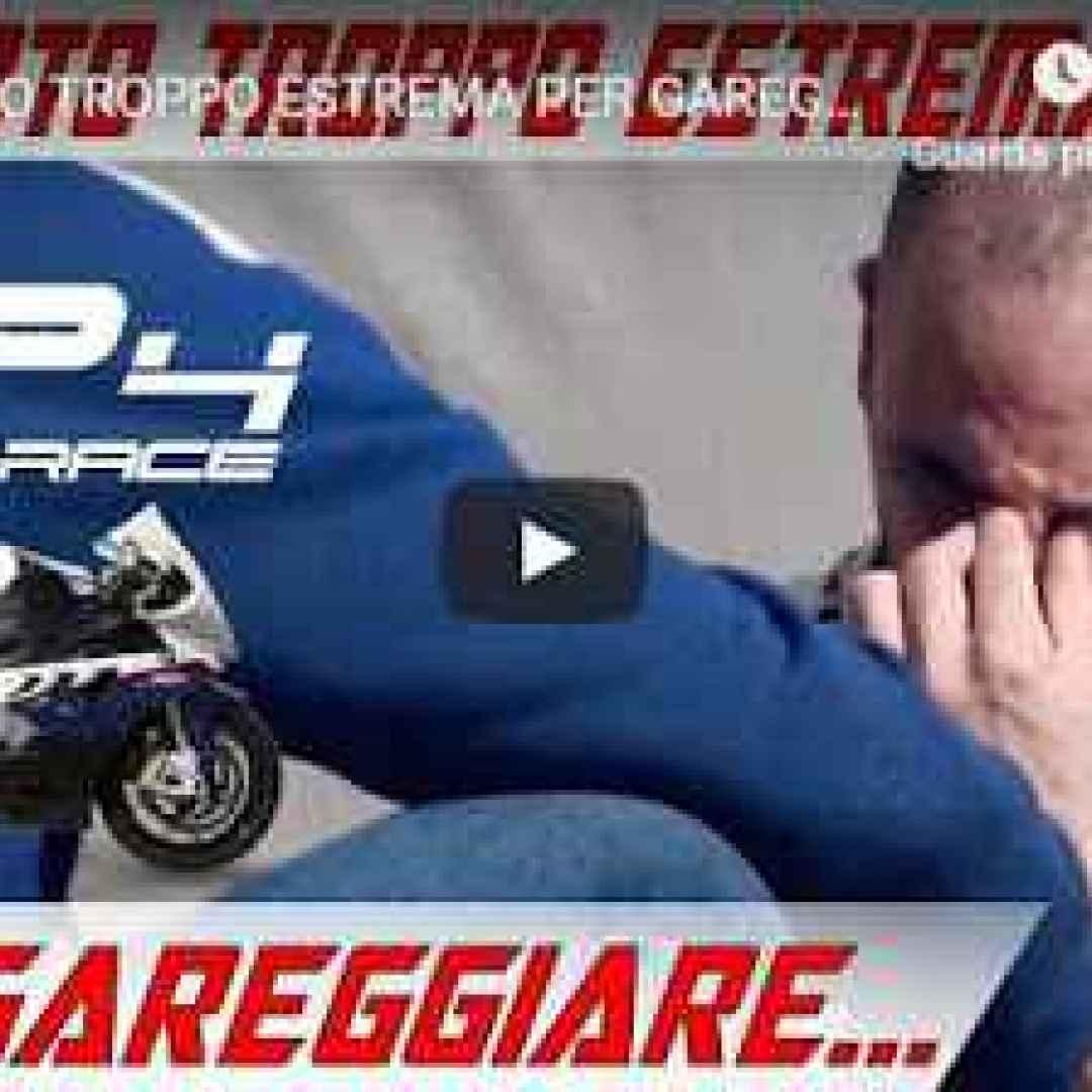 moto motori video sport gara