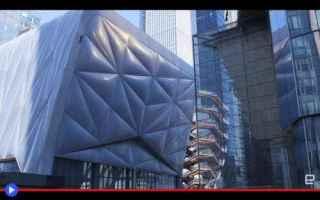Architettura: architettura  new york  edifici  cultura