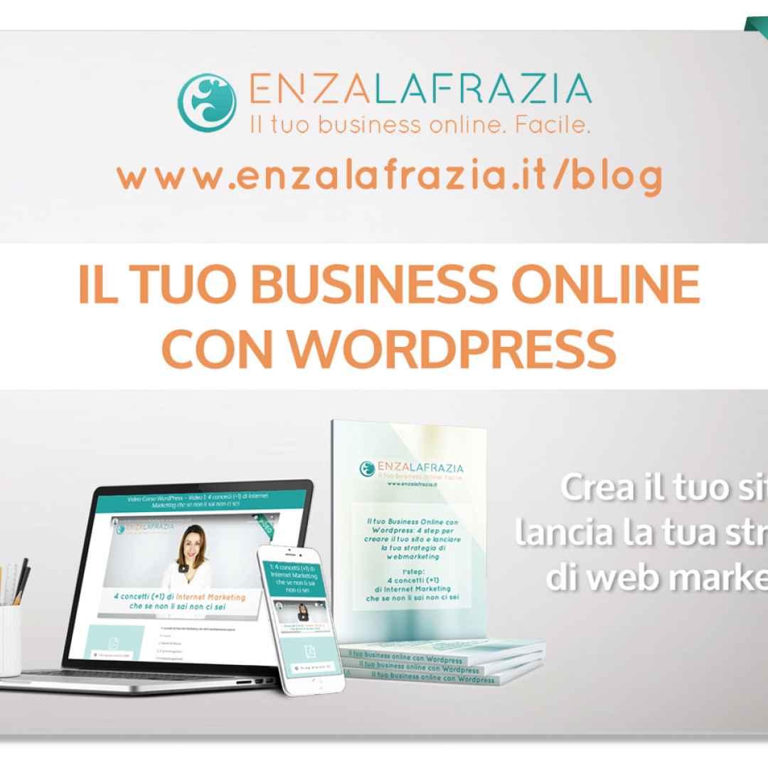 wordpress  webmarketing
