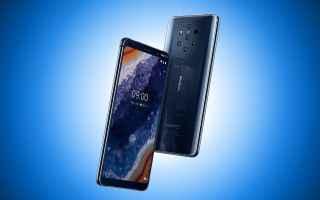 Cellulari: nokia 9 pureview  nokia  smartphone