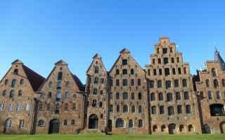 Viaggi: lubecca  viaggi  germania