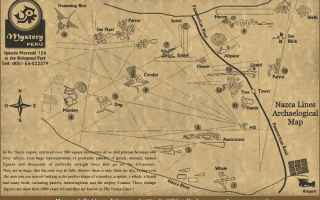Storia: perù  geoglifi  linee di nazca