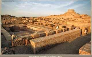 Storia: mohenjo-daro  preistoria  ramayana